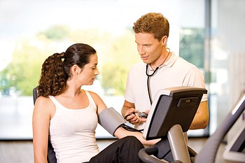 Fitness Weiterbildung - Medical Fitnesscoach
